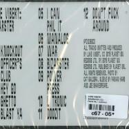 BIZARSTER (CD)