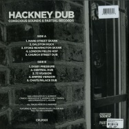 HACKNEY DUB (LP)