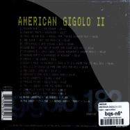 AMERICAN GIGOLO II (CD)