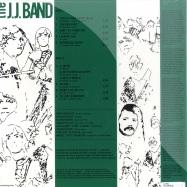 THE J.J.BAND (LP)