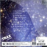 VIRGO (CD)