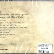 BREAKING THE FOURTH WALL (CD)