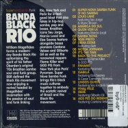 SUPER NOVA SAMBA FUNK (CD)
