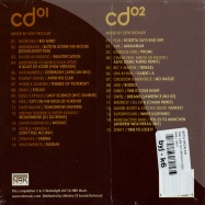 THE LAB 03 (MIXED) (CD)
