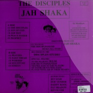 THE DISCIPLES (LP)
