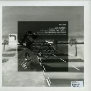 XXX001 - JACK PATTERN (VINYL ONLY)
