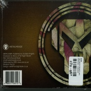 THE ORKYD PROJECT (CD)