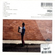 RELAX & LOVE (CD)