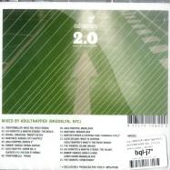 AUDIOMATIQUE VOL. 2.0 (CD)