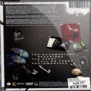 BACKSTAGE (DVD)