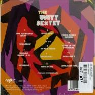 THE UNIRY SEXTET (CD)