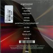 ON MY WAY (CD)
