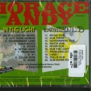 IN THE LIGHT DUB (CD)