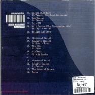MARGINS MUSIC (CD)