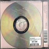 HAND ON YOUR HEART (MAXI CD)