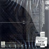 INTERSTELLAR FUGITIVES 2 (2XCD)