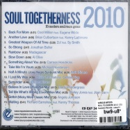 SOUL TOUGHNESS 2010 (CD)