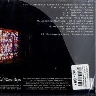 THE GUILD OF SYNCHRONISTS (CD)