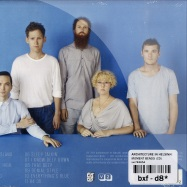 MOMENT BENDS (CD)