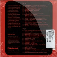 IN THE HOUSE (2XCD)