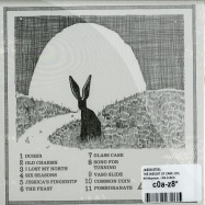 THE WEIGHT OF CARE (CD)