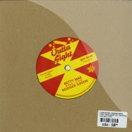 I DON T KNOW ABOUT YOU / BETTY MAE (7 INCH)