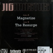 MAGNETIZE (7 INCH)