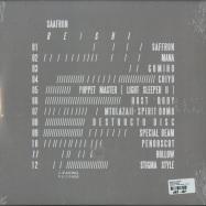 Reishi (LP+MP3)