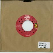 LIVE FOREVER / DUB (7 INCH)