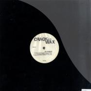CRACK ON WAX VOL.83