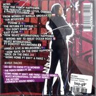 BEATZ INTERNATIONAL (CD)