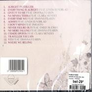 WHERE WE BELONG (CD)