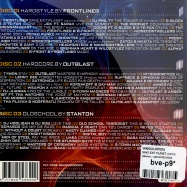 SAVE EXIT PLANET (3XCD)