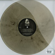 HATE ME - REMIXED EDITION (SMOKEY MARBLED VINYL)