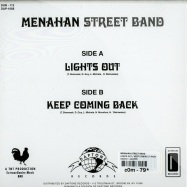 LIGHTS OUT / KEEP COMING (7 INCH)