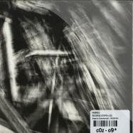 REVERSE UTOPIA (CD)