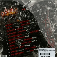 EXCISION  X RATED: THE REMIXES (UNMIXED CD)