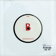 CHAMBER OF FEAR (7 INCH)
