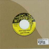 THE TINGLE / PRETTY LITTLE WORDS (7 INCH)
