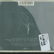 VESTIGES & CLAWS (CD)