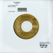 ARE YOU READY FOR THIS / RIPE FOR THE PICKIN (7 INCH)
