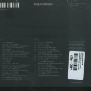 ANJUNADEEP 07 (2XCD)