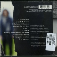 YOU OF ALL THINGS (CD)