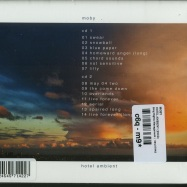 HOTEL AMBIENT (2XCD)