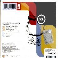 SCHWINGKOMPLEX (CD)