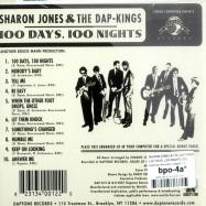 100 DAYS, 100 NIGHTS (CD)