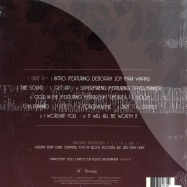 THE SOUND (LP)