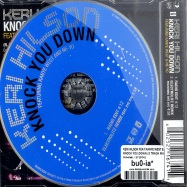KNOCK YOU DOWN (2 TRACK MAXI CD)