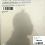 MONSTER (2 TRACK MAXI CD)