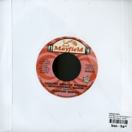 WHO WILL DO YOUR RUNNING  NOW (7 INCH)